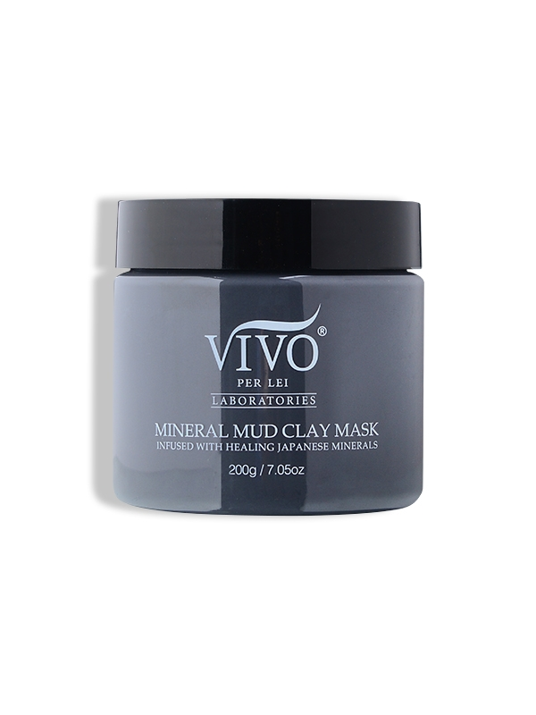 Vivo Per Lei Mineral Mud Clay Mask