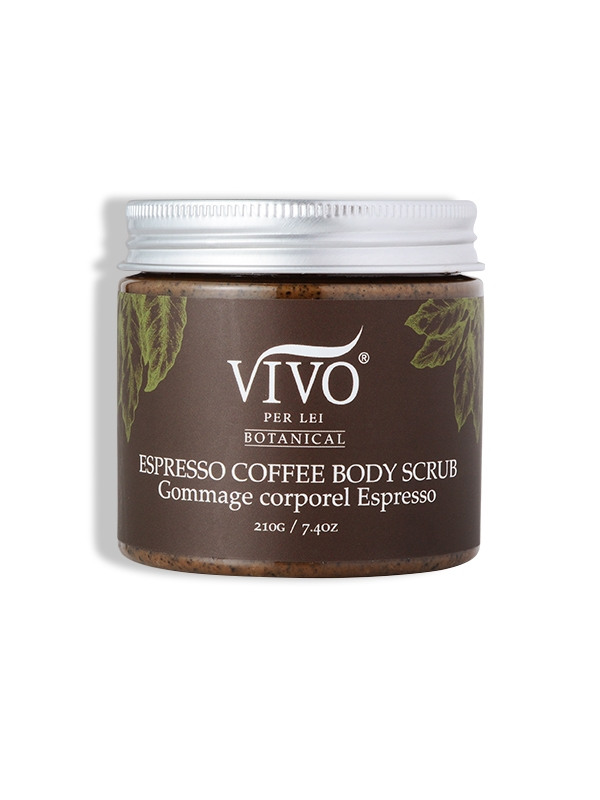Vivo Per Lei Espresso Coffee Body Scrub