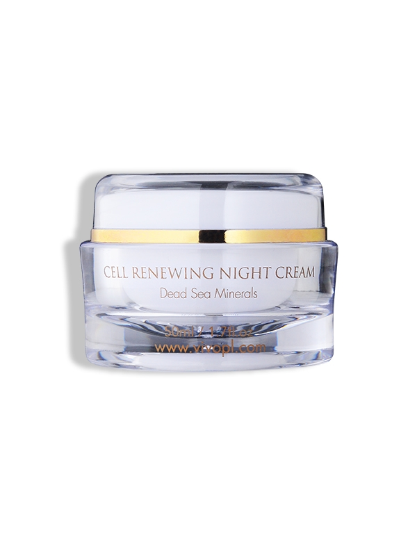 Vivo Per Lei Cell Renewing Night Cream