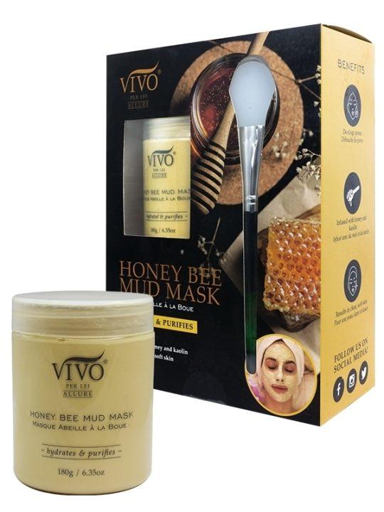 Honey-Bee-Mud-Mask