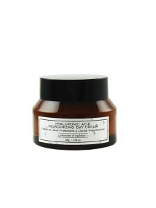 Hyaluronic Acid Moisturizing Day Cream Jar