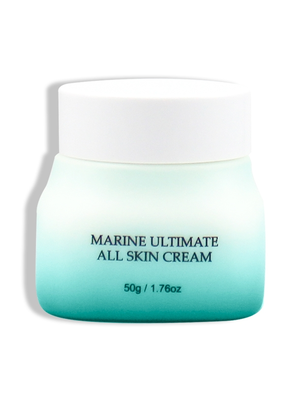 marine ultimate all skin cream