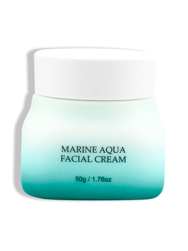 marine facial cream