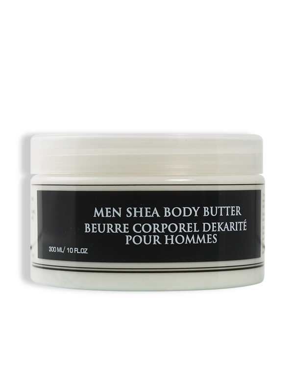 Vivo Per Lei Men's Body Butter