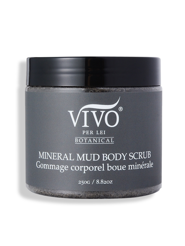 Vivo Per Lei Mineral Mud Body Scrub