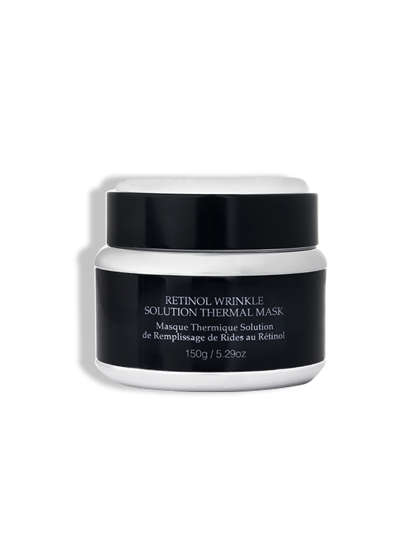 Vivo Per Lei Retinol Wrinkle Solution Thermal Mask