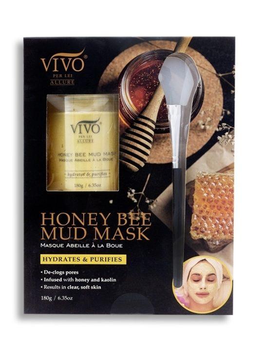 Vivo Honey Bee Mud Mask