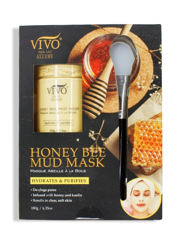 Vivo Honey Bee Mud Mask