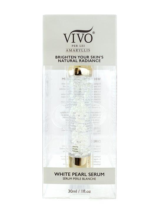 White Pearl Serum