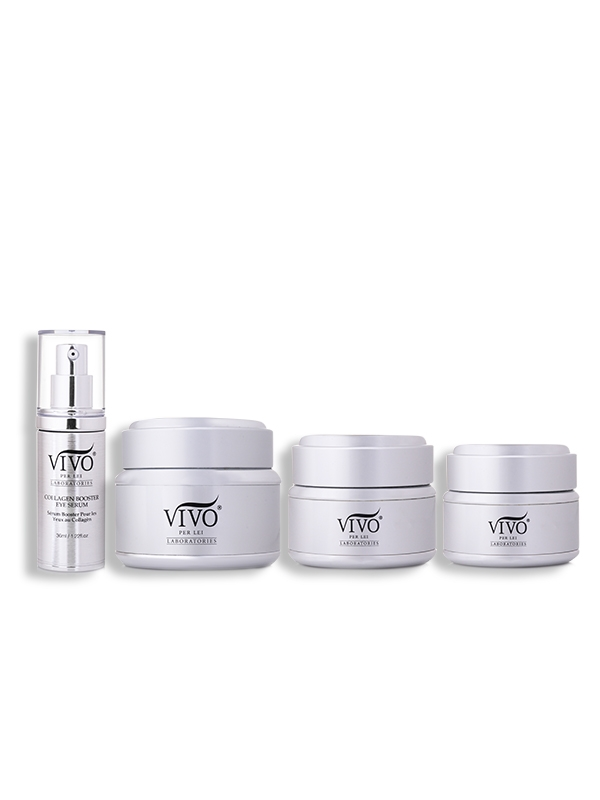 Vivo Per Lei Collagen Collection